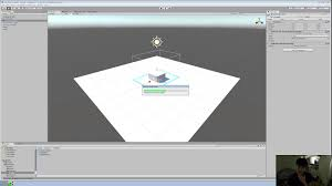 Basic Unity Tutorial For Steam Vr U0026 Vive Setting Up Hmd And