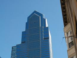 Liberty Place Floor Plans Philly U0027s 13 Tallest Buildings By 2020 Mapped