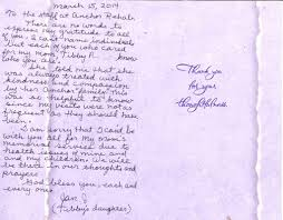 thanksgiving letter to husband family letters anchor care u0026 rehab