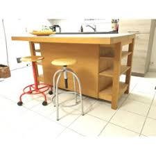 acheter ilot de cuisine cuisine habitat meuble with cuisine habitat finest je revois de ma