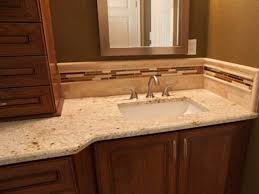 ideas for bathroom countertops granite bathroom countertops