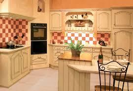 modele de cuisine provencale cuisines provençales