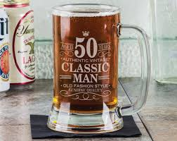 gifts design ideas 50th birthday gift ideas for men that will add
