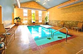 Small Indoor Pools Amazing Small Indoor Pool House Design Ideas Goodhomez Com