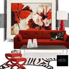 Red Living Room Chair by Best 25 Red Accents Ideas On Pinterest Red Kitchen Accents Red