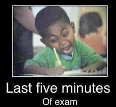 Final Exam Meme - final exam week meme style
