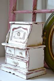 Antique Jewelry Armoires 129 Best Jewelry Box Images On Pinterest Shabby Chic Jewelry