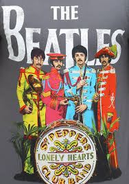sgt pepper halloween costume beatles sgt pepper t shirt