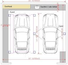 24 x 24 garage plans 24x24 garage plans car lift garage plans yakmob com