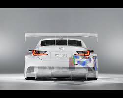 lexus rc two door 2015 rc f gt3 for 2015
