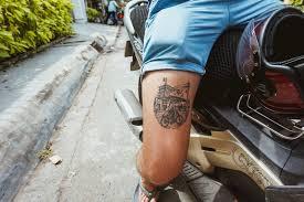 travel tattoo images Travel tattoo inspiration soul drifters travel blog jpg