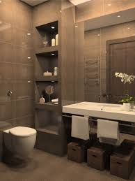 cool bathroom ideas 49 relaxing bathroom design and cool bathroom ideas brown walls