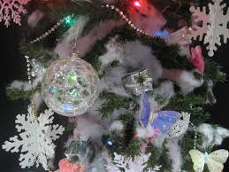 Butterfly Christmas Tree Decorations the kid u0027s fun review 14 kid u0027s mini christmas tree decorating