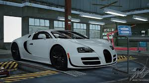 bugatti veyron super sport bugatti veyron super sport bugatti car detail assetto corsa