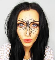 halloween makeup mac spider face makeup black widow makeup tutorial halloween makeup