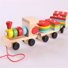 Make Your Own Wooden Toy Train by Kids Toys Train Wood Promotion Shop For Promotional Kids Toys