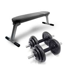 weight training packages and strength bundles