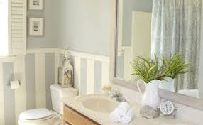 How To Frame A Bathroom Mirror With Crown Molding Bathroom Mirror Framed With Crown Molding Hometalk