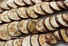 cuisiner les aubergines au four cooking l aubergine cuisson au four et recettes