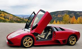 lamborghini murcielago ride on car overdrive exotics castle rock co groupon
