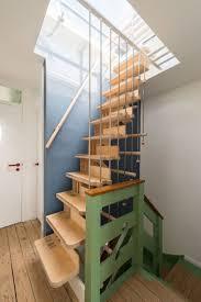 escalier bois design escalier en bois design par archmongers d u0027aspect ludique et moderne