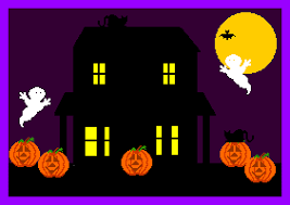 pictures of cartoon haunted houses haunted houses animated graphics animate it