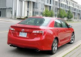 toyota camry stretch notes to myself toyota camry se v6 2014 at a glance