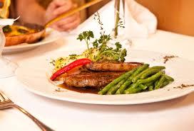 gutbürgerliche küche hotel kirchenwirt in feichten im kaunertal in tirol a la carte
