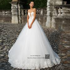 aliexpress com buy trouwjurk robe de mariage 2017 princess