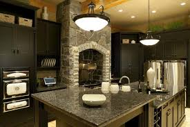 what color cabinets go best with black countertops what color cabinets with black granite countertops home