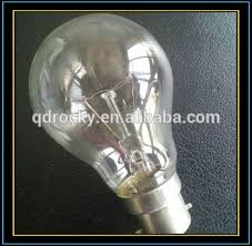 100w clear incandescent light bulb b22 pin type clear incandescent light bulbs 60w 100w view light