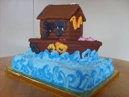 noah ark baby shower baby shower noahs ark cakecentral