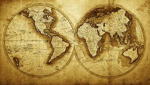 world map wallpapers mural wallpaperpulse