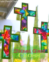Easter Decorations With Crepe Paper by Best 25 Christian Easter Ideas On Pinterest Easter Stories