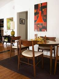 Contemporary Dining Room Tables 88 Best Danish Modern Dining Rooms Images On Pinterest Danish