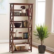 craftsman u0026 mission style bookcases hayneedle