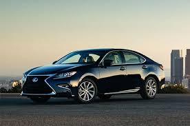 lexus best gas mileage 9 most fuel efficient cars bankrate com