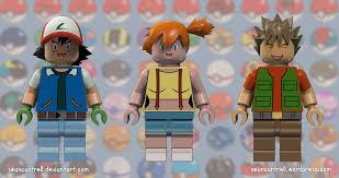 lego dimensions pokémon concept legodimensions