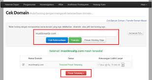 step by step membuat website sendiri membuat website dengan wordpress kurang dari 1 jam