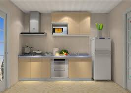 Kitchen Ideas Cream Cabinets Contemporary Small Kitchen Design Ideas Featuring L Shaped Light