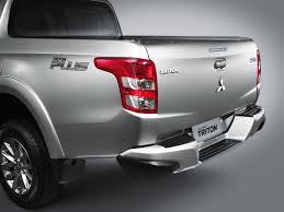 mitsubishi pickup 2016 mitsubishi triton glx double cab pick up reviews pricing goauto
