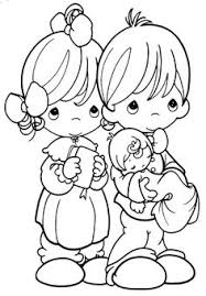 download precious moments coloring pages printable