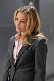 Covert Affairs Blind Guy Covert Affairs Series Premiere Review The Blind Leading The
