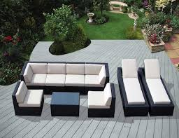 Sectional Patio Furniture Sets Outdoor Sectional Furniture Design All Home Decorations