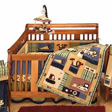 Construction Crib Bedding Set Pin By Tabby Blair On Bird Pinterest Nursery Crib