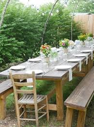 Old Farm Tables Farm To Table Dinners Madison County Nc