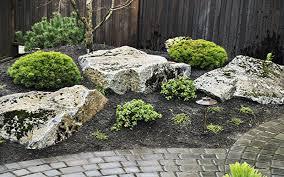 Rock In Garden Rock Gardens Lehigh Acres