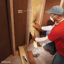 insulating basement walls with fiberglass batts basement