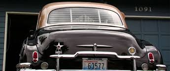 Rear Window Blinds For Cars Pre 1955 Rear Window Venetian Blinds For Vintage Cars I
