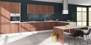 walnut kitchen cabinets modernize kitchen decoration